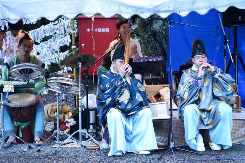 日本神話_音楽