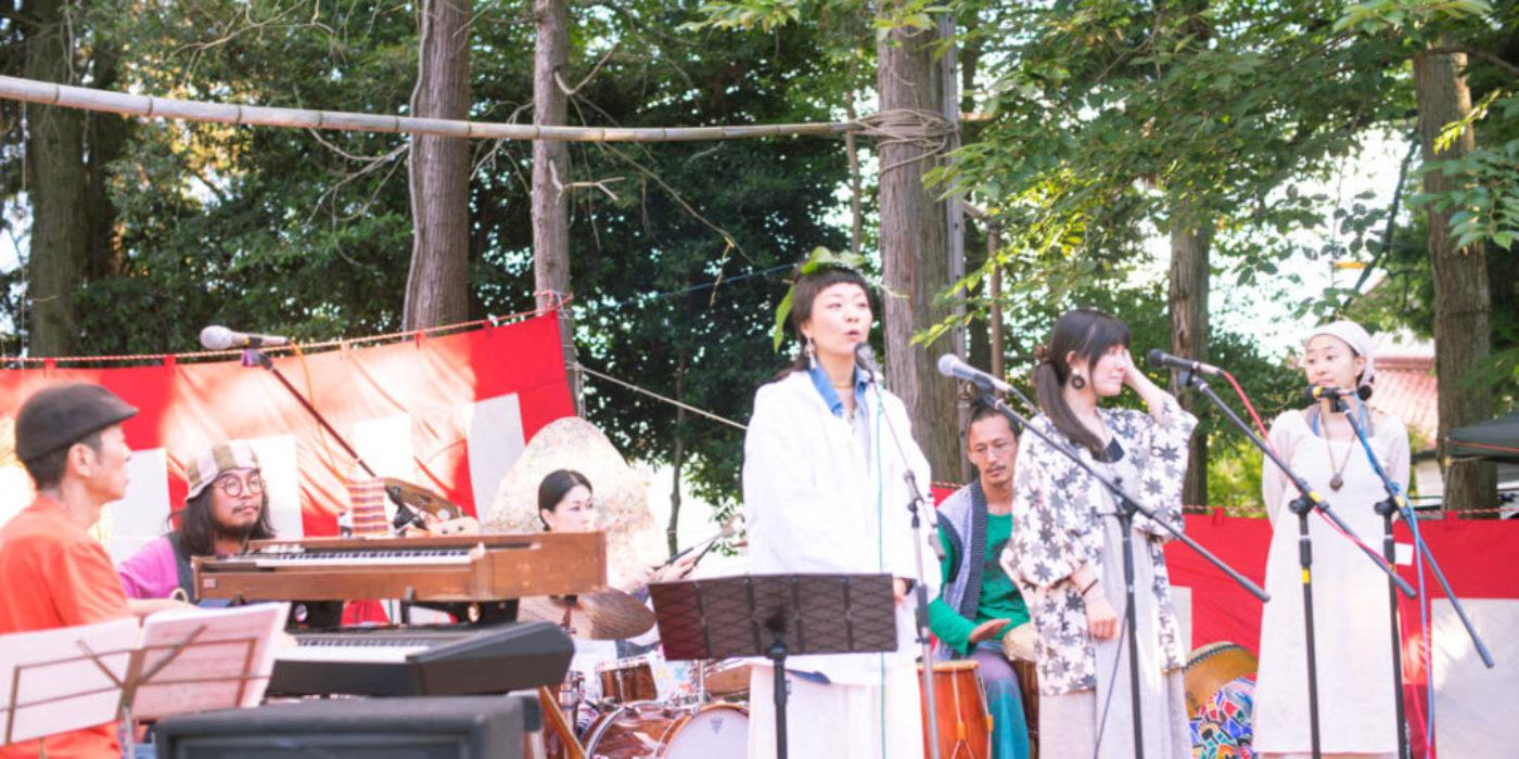 木歌バンド