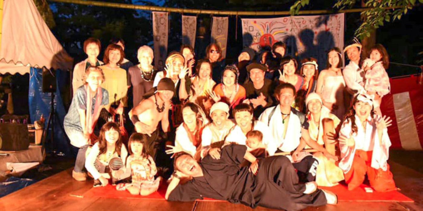 日本神話_集合写真